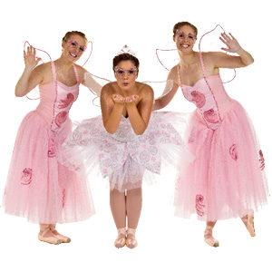 Dance School Subscription